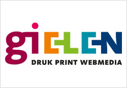 Gielen druk print wedmedia