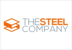 the steel company