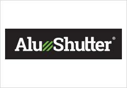 alu shutter