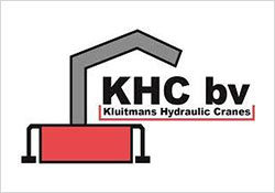 kluitmans hydraulic cranes