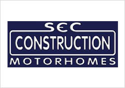 sec construction motorhomes