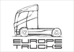 Europe trucks