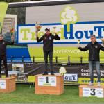 Sven van der Mierden neemt voorschot op titel na winst ONK Oldebroek!
